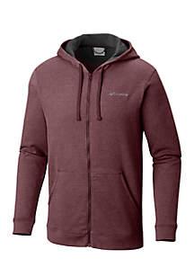 Hart Mountain Full Zip Jacket