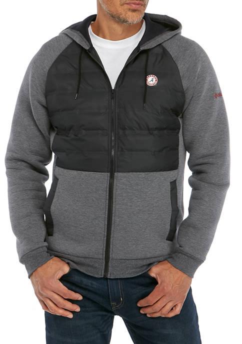 Columbia NCAA Northern Comfort Jacket