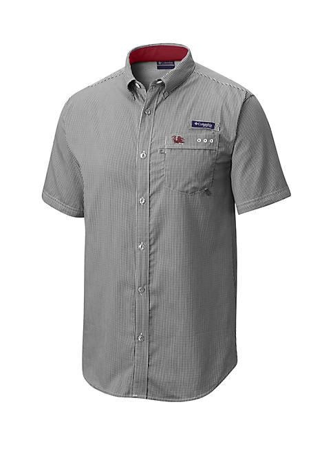 Short Sleeve Collegiate Harborside Shirt