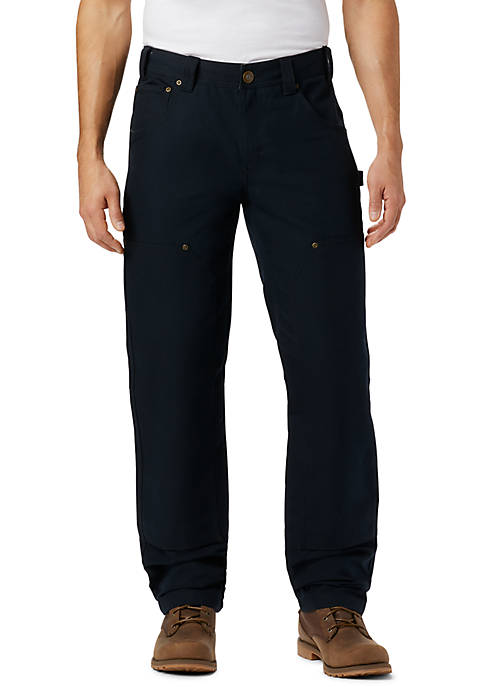 Columbia Mens PHG Roughtail Work Pants