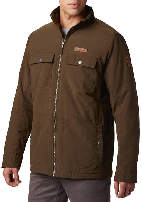 Columbia Wheeler Lodge™ Casual Jacket