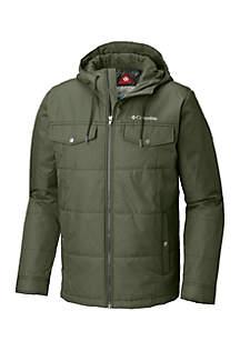 Tinline Trail Jacket