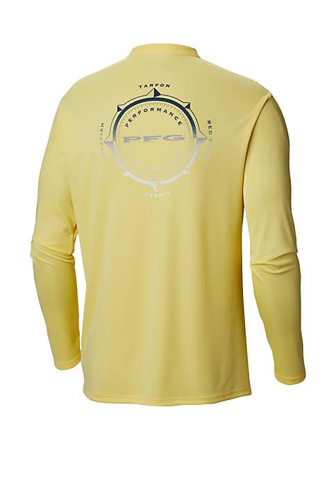 Columbia Terminal Tackle PFG Compass™ Long Sleeve Shirt