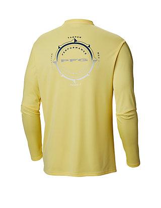 ce7061adfbb Columbia Terminal Tackle PFG Compass™ Long Sleeve Shirt | belk