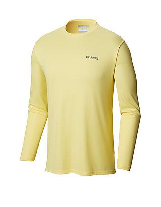 0fd0b152435 Columbia Terminal Tackle PFG Compass™ Long Sleeve Shirt | belk
