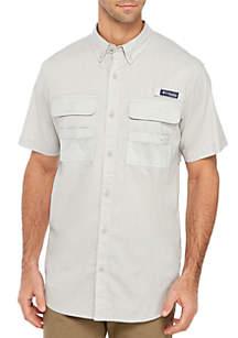 a17149bc443 Columbia PFG Brewha Shorta · Columbia Short Sleeve Half Moon™ Shirt