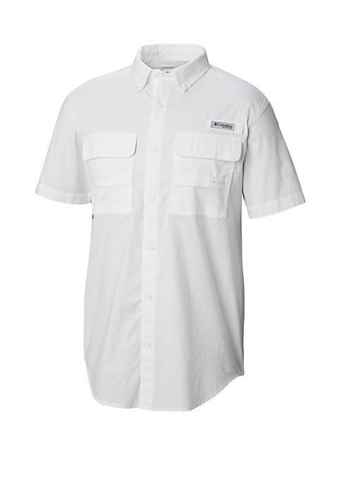 Columbia Short Sleeve Half Moon™ Shirt