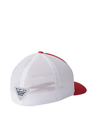 0217a25f6a8f2 Columbia PFG Mesh™ Fish Flag Ball Cap