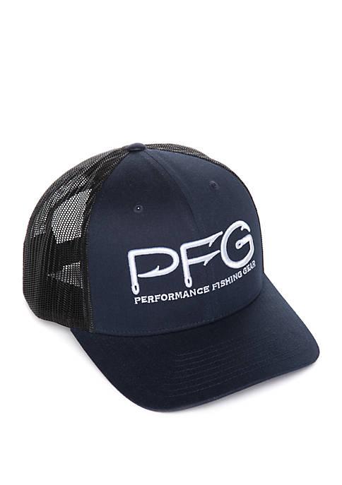 Columbia PFG Hooks Snapback Cap