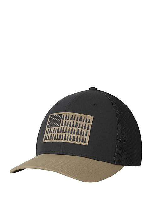 MESH™ Tree Flag Ball Cap