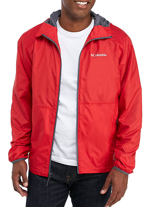 Columbia Havasu Valley Stretch Windbreaker Jacket