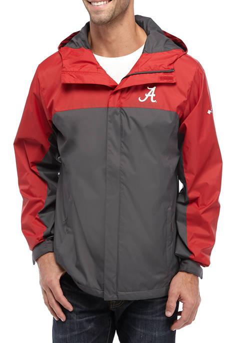 Columbia NCAA LSU Tigers Glennaker Storm™ Jacket