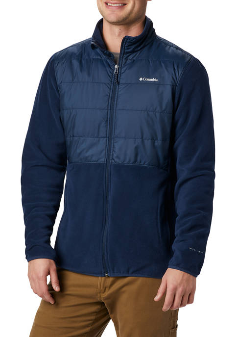 Columbia Basin Butte™ Fleece Full Zip Jacket