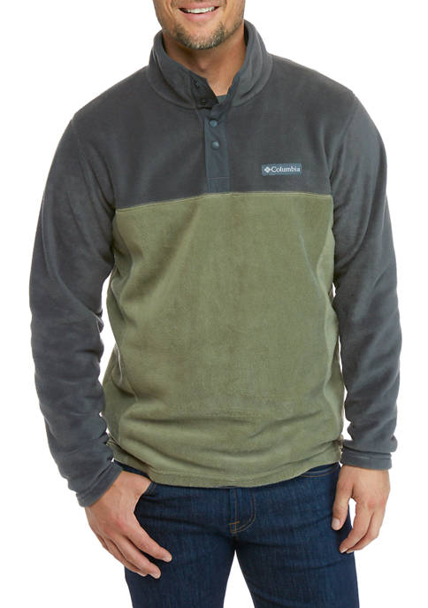 Columbia Steens Mountain Half Snap Pullover