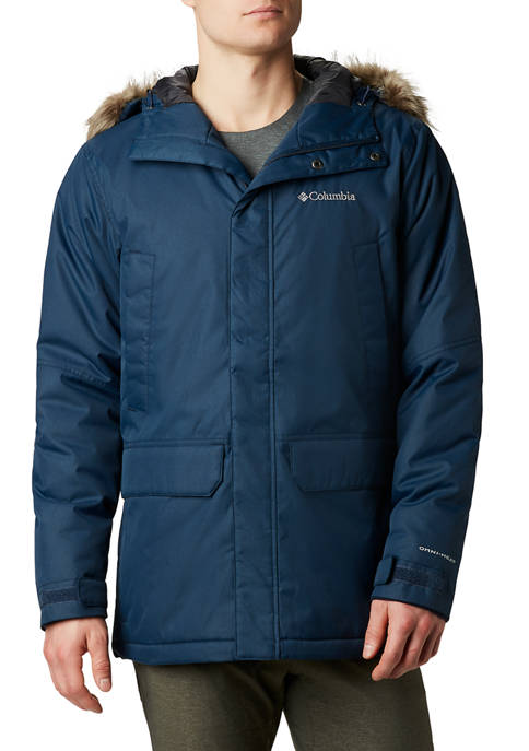 Columbia Penns Creek™ II Parka Jacket
