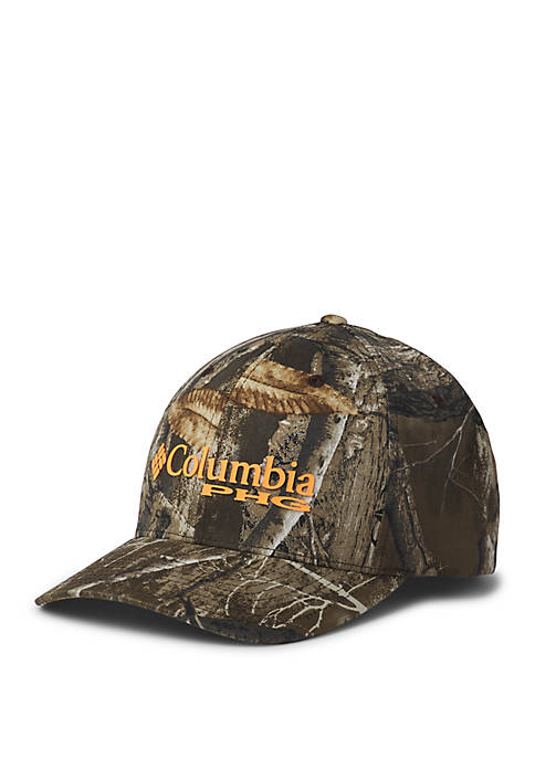 Columbia PHG™ Camo Baseball Cap