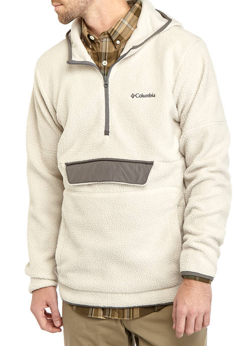 Columbia Rugged Ridge™ Sherpa Pullover Hoodie