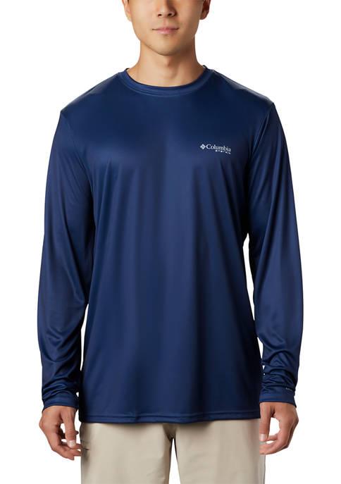 Columbia Terminal Tackle PFG Long Sleeve Shirt