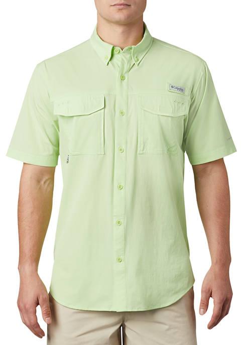 PERMIT™ Woven Short Sleeve Shirt
