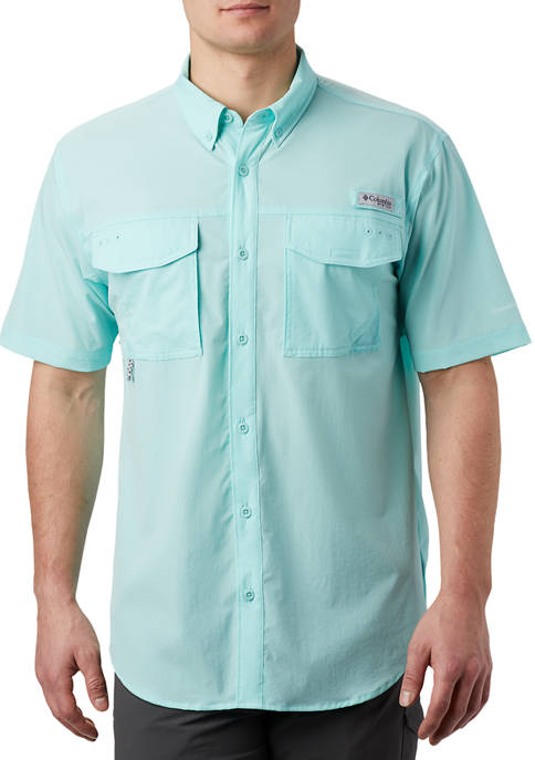 Columbia PERMIT™ Woven Short Sleeve Shirt
