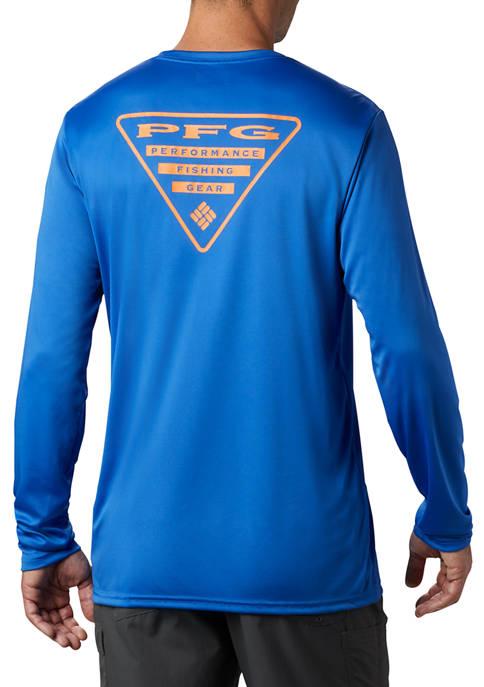 Columbia Terminal Tackle PFG™ Destination Long Sleeve Shirt
