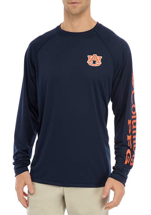 Columbia Collegiate Terminal Tackle™ Long Sleeve Shirt