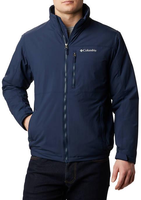 Columbia Northern Utilizer Jacket