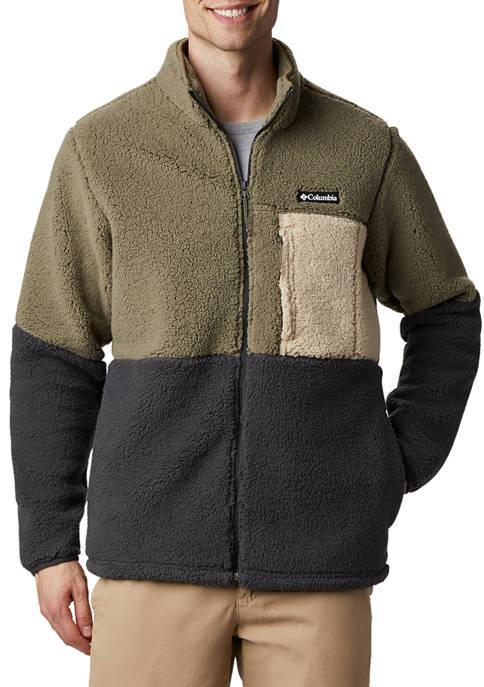 Mountainside Jacket