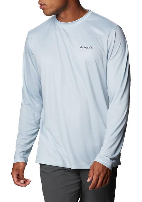Columbia Terminal Tackle PFG™ Patriot Long Sleeve Shirt