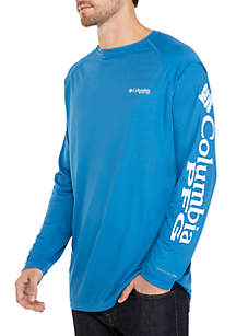 Terminal Tackle Long Sleeve Graphic Tee