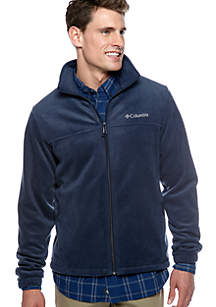 Big & Tall Steens Mountain Full Zip Fleece