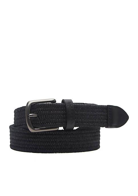 PFG Casual Stretch Braid Belt