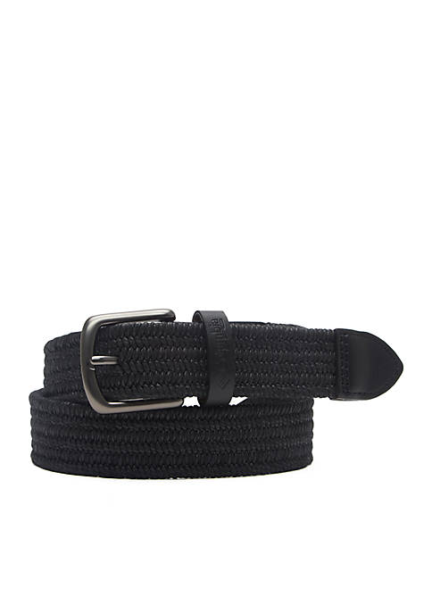 Columbia PFG PFG Casual Stretch Braid Belt