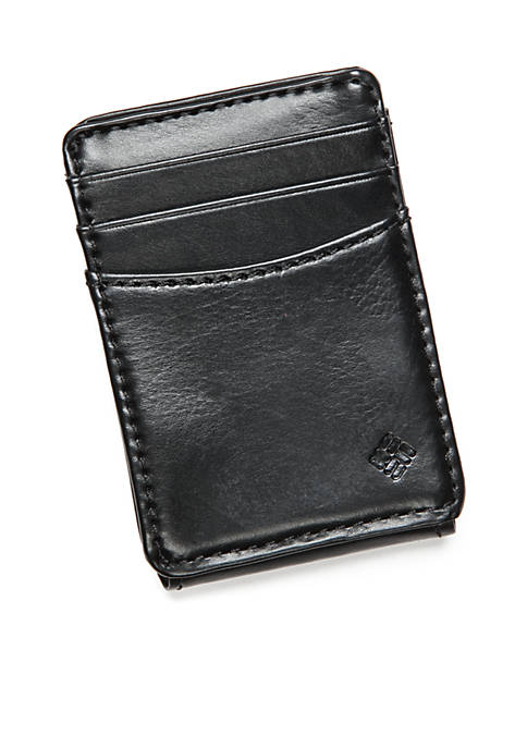 Columbia RFID Magnetic Wallet