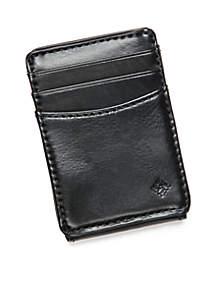 RFID Magnetic Wallet