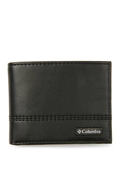 Columbia RFID Passport Case