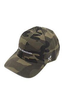 0e1d2eac460 ... RANDA ACCESSORIES Grill Sargeant Hat