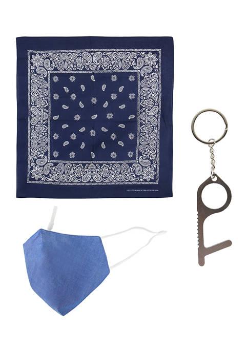 Be Wise 3 Piece Essentials Kit