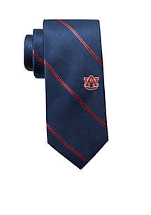 Auburn Stripe Tie