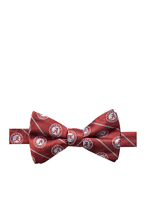 Collegiate Collection Alabama Bow Tie