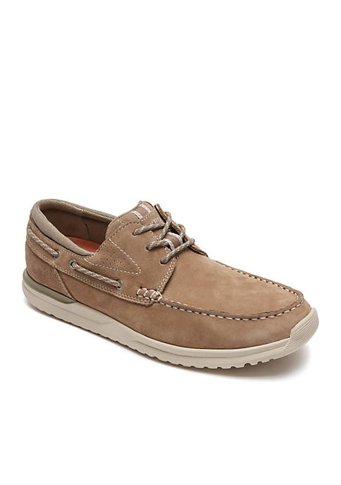 Rockport Langdon 3 Eye Oxford