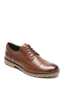 Channer Dress Shoe