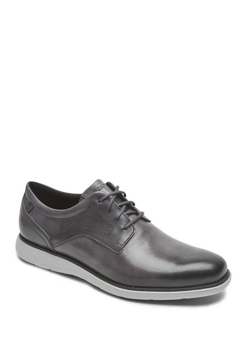 Garrett Plain Toe Oxfords
