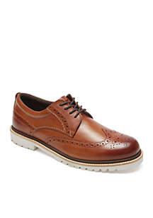 Marshall Wingtip Shoe