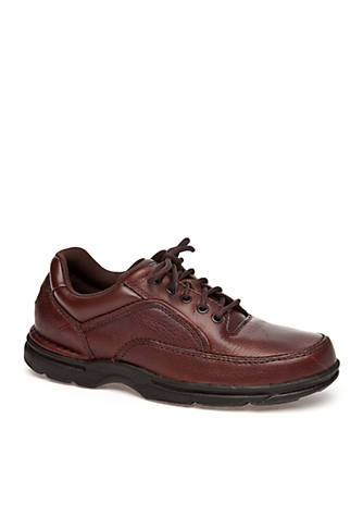 Rockport Eureka Casual Lace-Up - Extended Sizes Available FP2yB