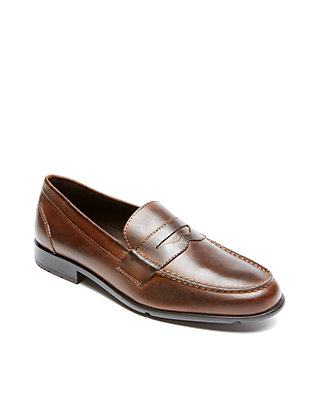 604c7a4d000 Rockport Classic Lite Penny Loafer