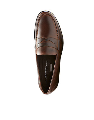 b9615379263 ... Rockport Classic Lite Penny Loafer ...