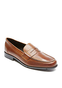 Classic Loafer Lite Shoe