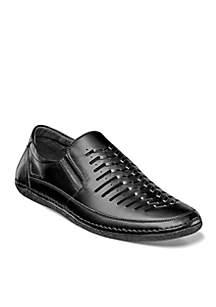 Naples Slip On Sandals