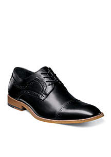 Dickinson Lace Up Oxford